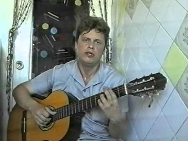 Дмитрий Ляляев  Квартирник 99