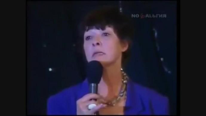 "Белла Ахмадулина. ""По улице моей..."""