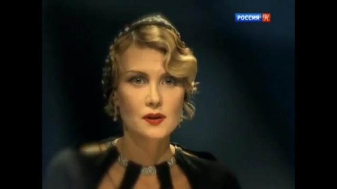 """Рената Литвинова. """"Заклинание"""""""