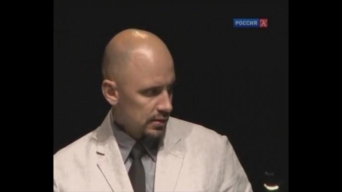 """Валерий Трошин. """"Одиночество"""""""
