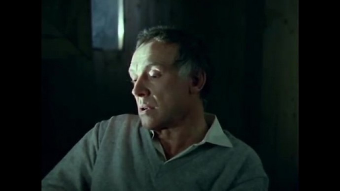 """Иннокентий Смоктуновский. """"Стихи, сочиненные ночью во время бессонницы"""""""