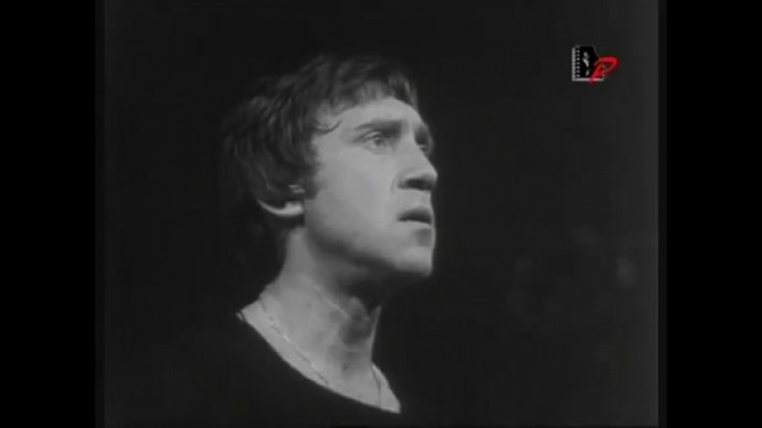 """Владимир Высоцкий. """"Гамлет"""""""