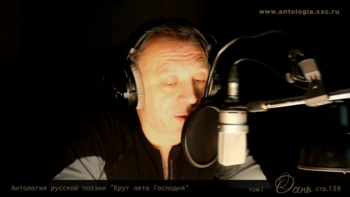 "Сергей Чонишвили. ""Мадонна"""