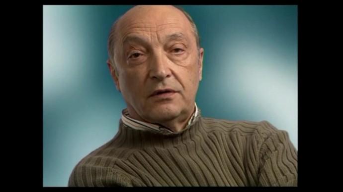 """Михаил Козаков. """"Из Пиндемонти"""""""
