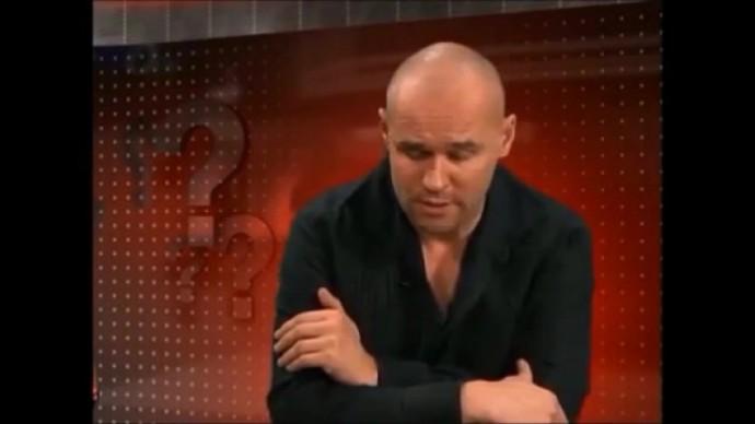 "Максим Аверин. ""Баллада о прокуренном вагоне""."