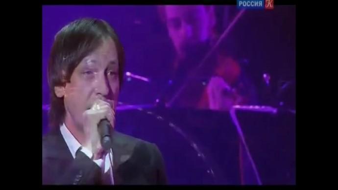"""Николай Носков. """"Любит? не любит? Я руки ломаю..."""""""