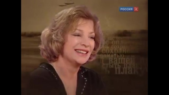 """Ольга Остроумова. """"In memoriam"""""""
