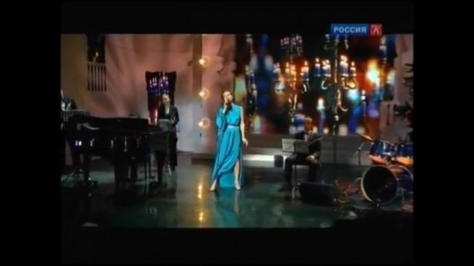 "Екатерина Гусева. ""Снежинка"""