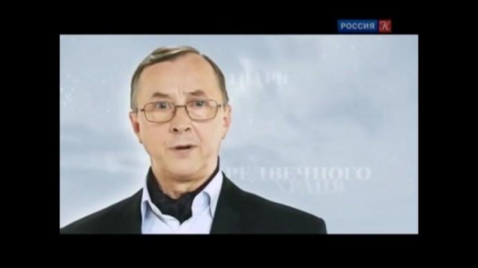 "Николай Бурляев. ""Пророк"""