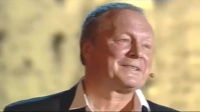 """Борис Галкин. """"Русь Советская"""""""