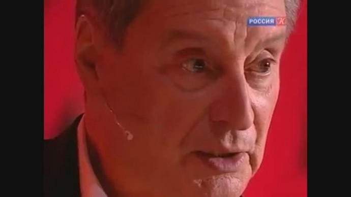 """Вениамин Смехов. """"Отношение к барышне"""""""