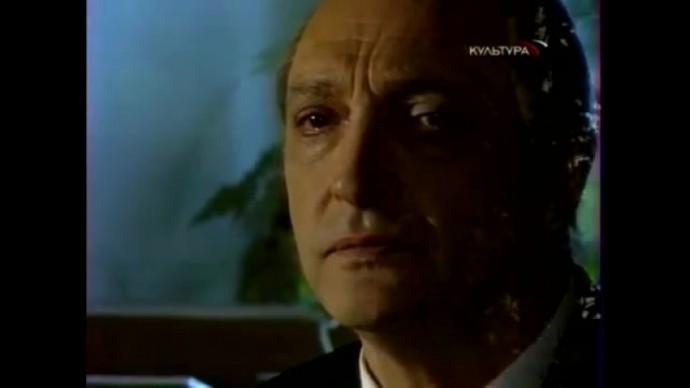 """Михаил Козаков. """"Заклинание"""""""