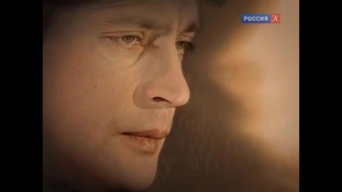 """Александр Домогаров. """"Ну что с того, что я там был..."""""""