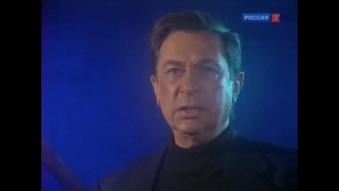 """Игорь Кваша. """"Не дай мне Бог сойти с ума..."""""""