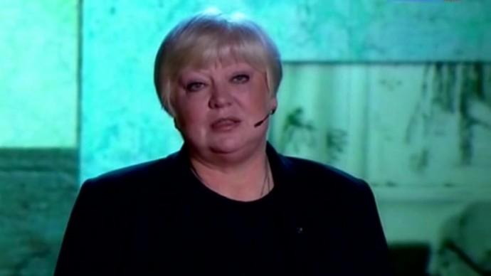 """Светлана Крючкова. """"Мне снился сон. И в этом трудном сне…"""""""