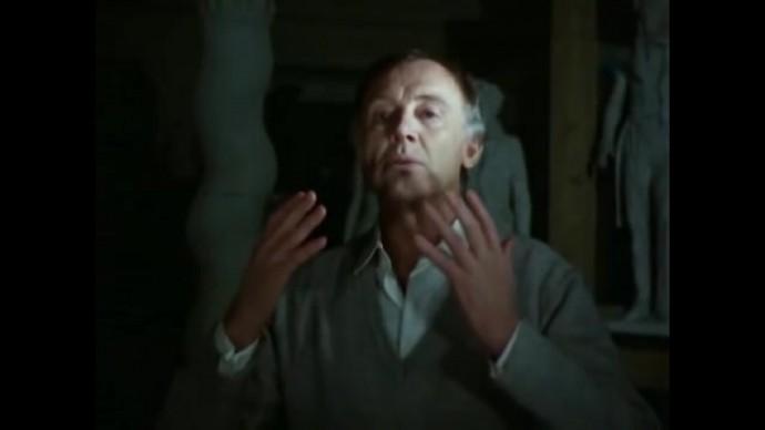 """Иннокентий Смоктуновский. """"Пророк"""""""