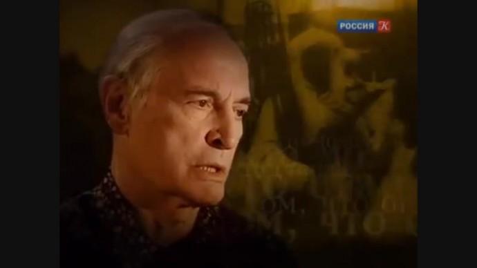 """Василий Лановой. """"Я знаю, никакой моей вины..."""""""