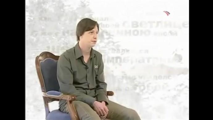 """Кирилл Пирогов. """"Заблудившийся трамвай"""""""