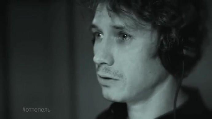 """Александр Яценко. """"Людей теряют только раз..."""""""