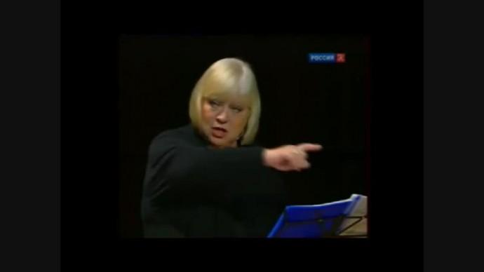 "Светлана Крючкова. ""Мракобесие. — Смерч. — Содом…"""