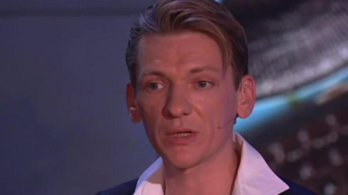 """Алексей Вертков. """"Я знаю, никакой моей вины..."""""""