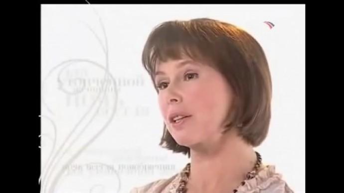 """Евгения Симонова. """"Канзели"""""""