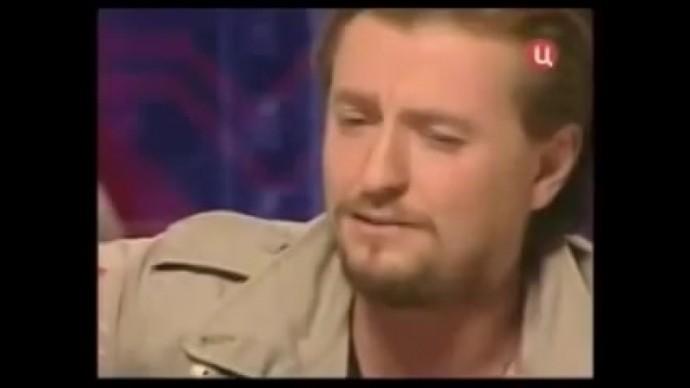 """Сергей Безруков. """"Я помню, любимая, помню..."""""""