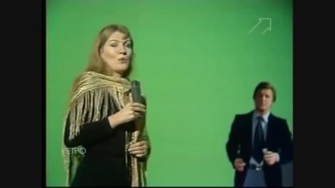 """Анна Герман и Лев Лещенко. """"Эхо любви"""""""