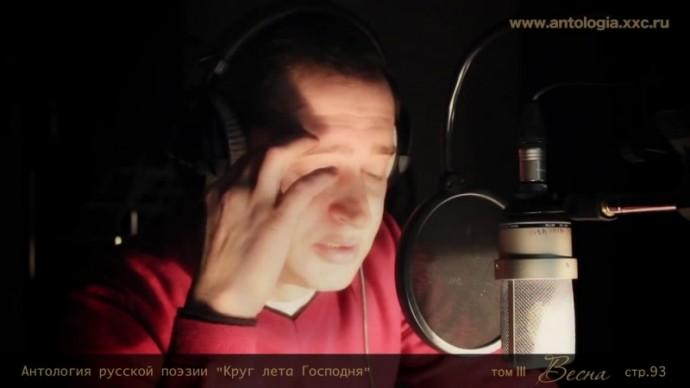 "Константин Хабенский. ""Дождь"""