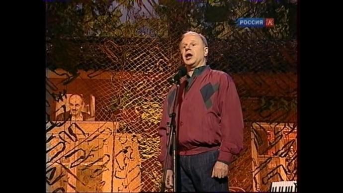 """Авангард Леонтьев. """"Сороковые"""""""