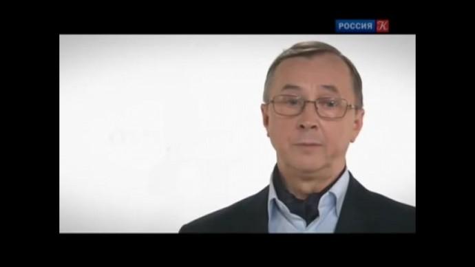 """Николай Бурляев. """"Родина"""""""