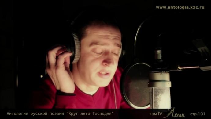 "Константин Хабенский. ""Детство"""