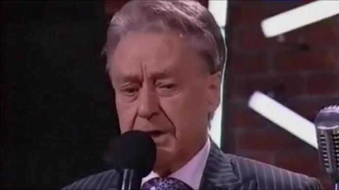 """Андрей Дементьев. """"Пять легендарных имен"""""""