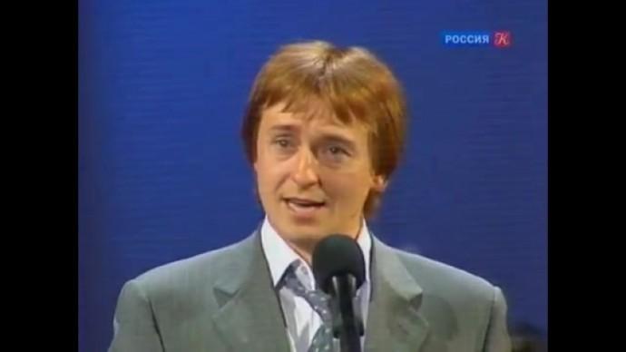 "Сергей Безруков. ""Королева"""