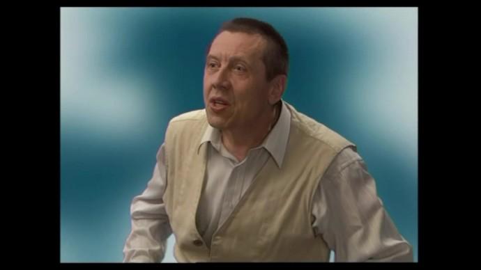 "Валерий Золотухин. ""Послушайте!"""