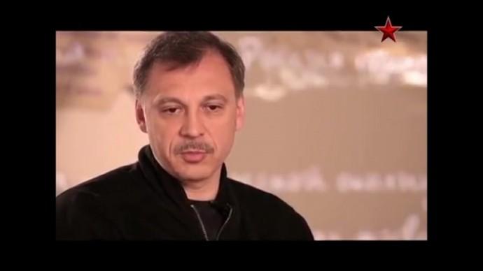 """Сергей Чонишвили. """"Ты помнишь, Алеша, дороги Смоленщины..."""""""