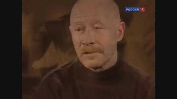 """Виктор Проскурин. """"Воспоминанье о Нибелунгах"""""""